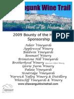 202009 Bounty of the Hudson Sponsorship Packet
