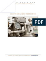 HACCP-to-GFSIcp to Gfsi White Paper