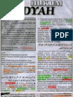 Majalah Al Furqon Edisi 2 Thn 3