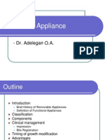 Functional ApplianceHGHDFG