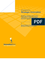 A Framework for Strategic Innovation - White Paper