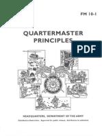 fm 42-424 quartermaster force provider company