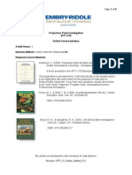 SFTY 375 Online Syllabus 0712