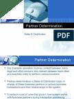 Partner Determination