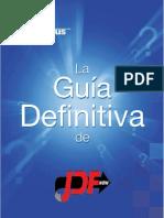 Guia definitiva JDF