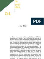 Presentacion SI Mar 2012