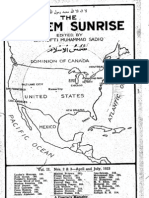 Themoslemsunrise1923 Iss 2 to 3