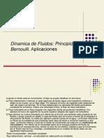 Dinamica de Fluidos Diapositiva