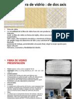 Presentación1 TELAS Y FIBRAS TEXTILES