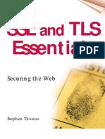SSL and TLS Essentials