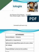 Microbiologia y Tecnicas