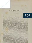 On Dengue - good work of our ancestors