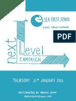 Sea Crest School Berniequah