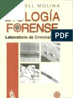 Biologia Forense - Maricel Molina