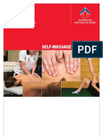 Self Massage Techniques