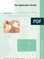 Systems Approach to Earthing