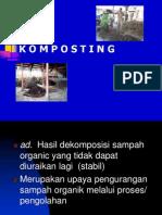 Kom Posting