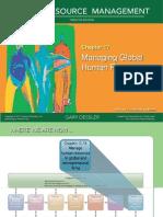 Dessler Chapter 17 PPTs