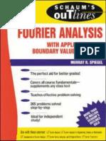 [ENG-IB-TI] Schaum's Fourier Analysis