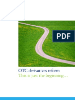 OTC derivatives reform This is just the beginning - Deloitte.pdf