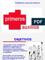 Manual de primeros auxilios para alumnos.ppt
