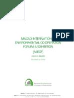 Informe MIECF 2012 Final