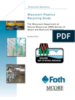 Wi Plastics Study Exec Summary