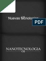 expocicion nuevas tecnologias