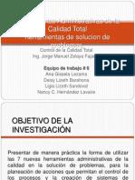 7+Nuevas+Herramientas+Administrativas+de+La+Calidad+Total+Final