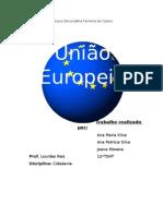 uniao europeia - cidadania