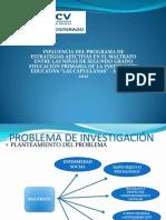Diapositivas Para Sustentar Tesis