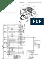 Manual de Taller Electrodiagn  sis    Peugeot