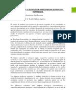 Fisiologia y Tecnologia Postcosecha de Frutas y Hortalizas