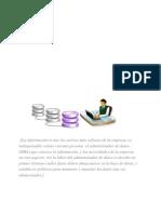 Manual de Funciones DBA