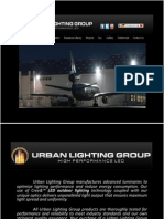 UrbanLightingGroup's Presentation