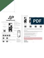 Manual SPcomp
