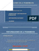 5-PERTURBACIONES
