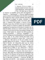 Platon Sur La Mimesis Dans La Republique