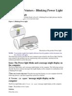 HP Deskjet Printers