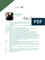Ioan Slavici Biografie