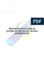 Propuesta Apoyo Sgc Automatizado