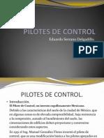 Pilotes de Control