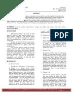 Paper Chromatography on Amino Acids IA   International     Scribd