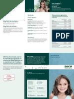 DKV Dentisalud - Seguros Médicos DKV