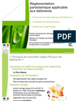 3 Presentation Arretebatiment DHUP
