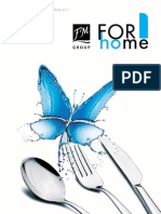 Catalog FM for Home Octombrie 2012