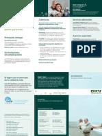 DKV Residentes - Seguros Médicos DKV
