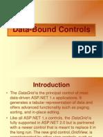 Data Bound Controls