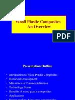 Wood Plastic Composites