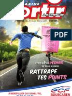 Sortir Montpellier du 20 au 26 février 2013 - n°1482